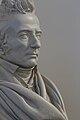 Joseph Johann von Littrow, Balneologist - Bust in the Aula of the Academy of Sciences, Vienna - hu - 8596.jpg