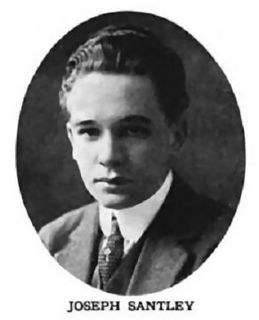 Joseph Santley actor, film director
