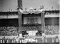 Jubileumspel In Neerlands Tuin in het Olympisch Stadion in Amsterdam, naar ide, Bestanddeelnr 900-0045.jpg