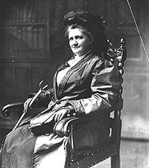 "Music of Alabama - Julia Tutwiler, an advocate for education and prison reform, wrote the state song, ""Alabama""."