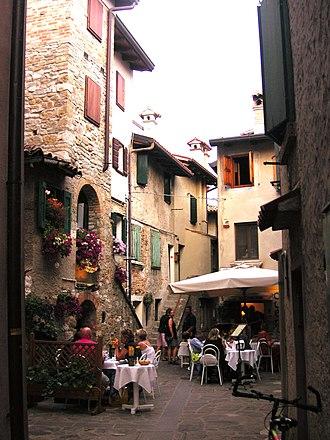 Grado, Friuli-Venezia Giulia - Image: July 2006 Grado old town II