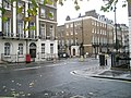 Junction of Great Cumberland Place and Upper Berkeley Street - geograph.org.uk - 1038702.jpg
