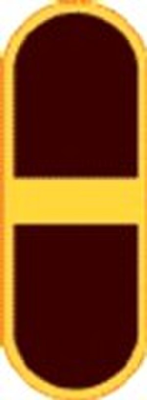 Warrant officer (United States) - Army warrant officer rank insignia of World War II