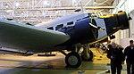 Junkers Ju 52, RAF Museum, Cosford. (34803541172).jpg