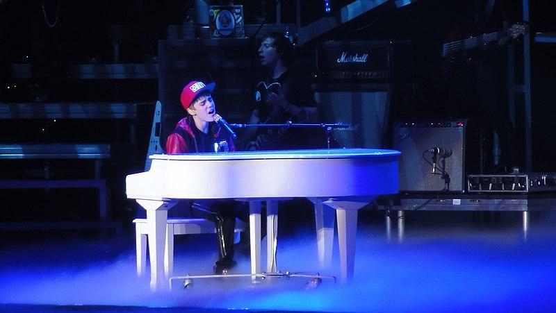Justin Bieber March 2011