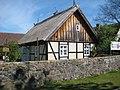 Kähnsdorf - Heimatstube ^ Kulturscheune - panoramio.jpg