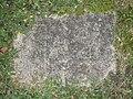 Köthen (Anhalt) Grabplatte II. Weltkrieg.JPG