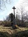 Kříž naproti domu čp. 65 v Šimanově (Q67180328) 02.jpg