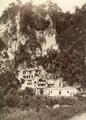 KITLV - 79990 - Kleingrothe, C.J. - Medan - Chinese temples in Ipoh, Malaysia - circa 1910.tif