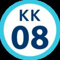 KK-08 station number.png