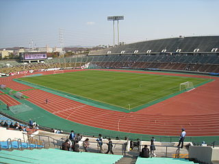 ヴィッセル神戸 スタジアム