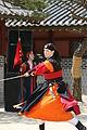 KOCIS Martial artists perform at Suwon Haenggung Palace (5433219260).jpg