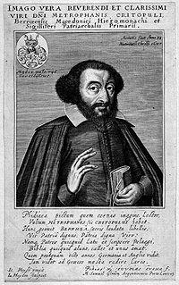 KRITOPOULOS 1627