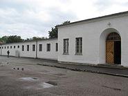 KZ Dachau - The Bunker
