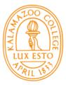 Kalamazoo College Seal.png