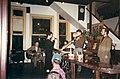 Kaldi's New Orleans 1995 - Flying Neutrinos Band.jpg