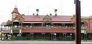 Kalgoorlie Exchange Hotel DSC04484