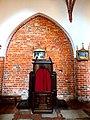 Kamień Pomorski, konkatedra św. Jana Chrzciciela, konfesjonał.jpg