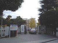 神奈川齿科大学短期大学部