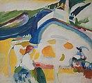Kandinsky - Die Kuh PA291123.jpg