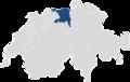 Kanton Aargau auf der Schweizer Karte.png