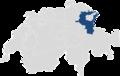 Kanton St. Gallen auf der Schweizer Karte.png