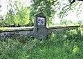 Kaplička Křížové cesty-III u kostela ve Starých Křečanech (Q104983689).jpg