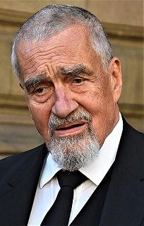 Karel Schwarzenberg Czech politician
