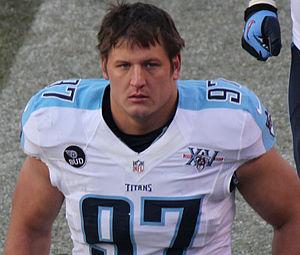 Karl Klug - Klug in the 2013 NFL season