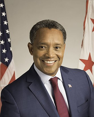 Attorney General for the District of Columbia - Image: Karl Racine