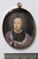 Karl XI, 1697