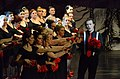 Karmina Burana, scenska kantata, Opera SNP, Vasa Stajkić, hor Opere SNP-a, foto M. Polzović.jpg
