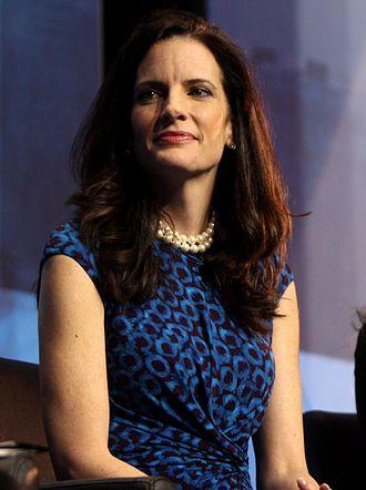 Kate Obenshain - Obenshain in 2013