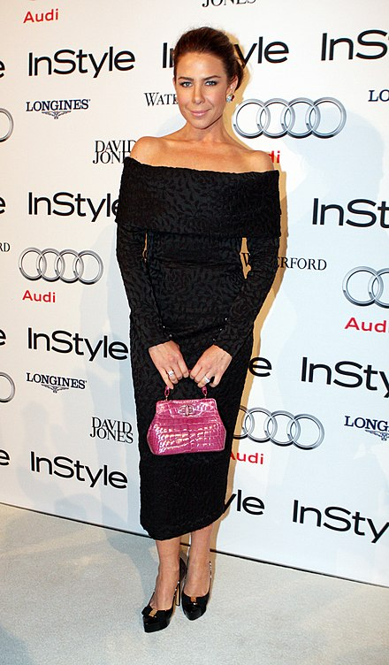 Kate Ritchie in 2013 Kate Ritchie (8737264543).jpg