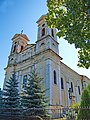 Katolička crkva svete Magdalene u Beodri - Novo Miloševo 05.JPG