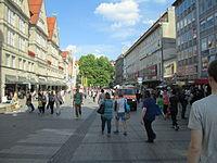 Kaufingerstraße in Munich (2).JPG