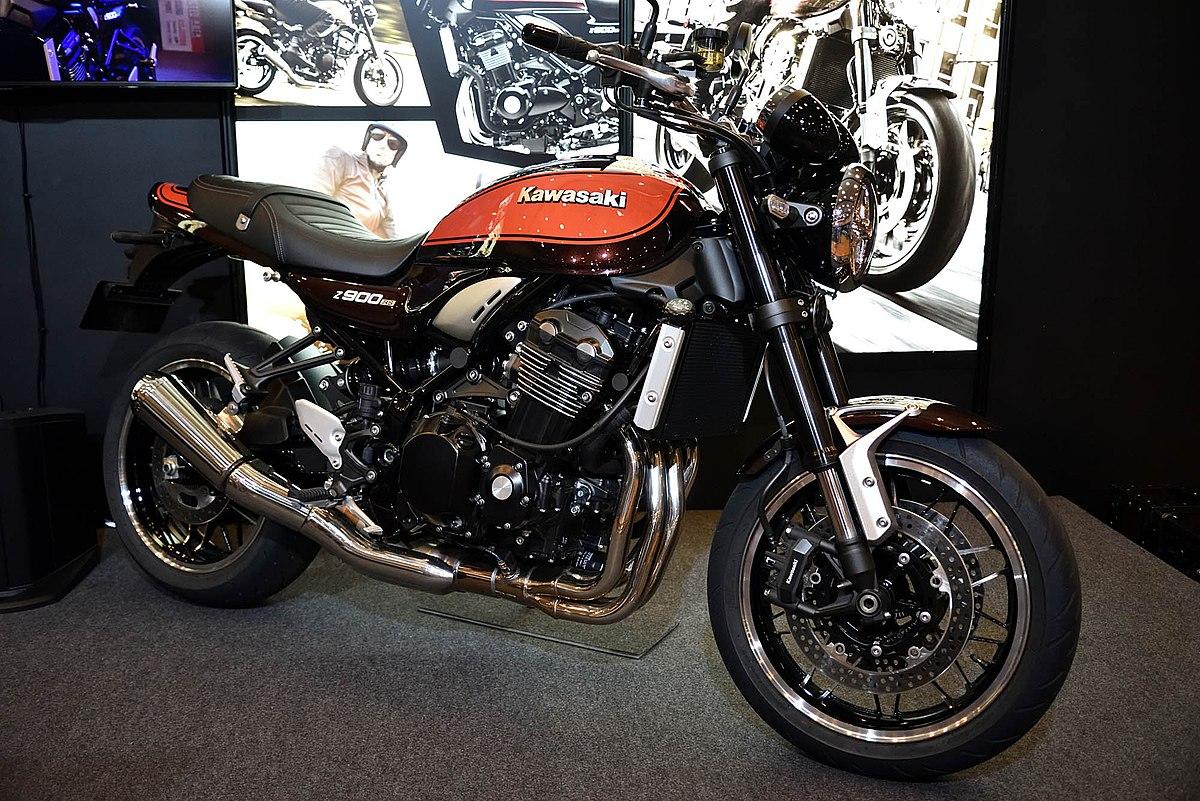 Kawasaki Z1000 2016 Yoshimura R77 dual carbon - Idle sound ...  |Kawasaki