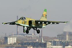 Kazakhstan Air Force Sukhoi Su-25 Pichugin-1.jpg