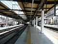 Keio-Takahatafudo-Sta-Platform.JPG