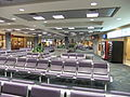 Kelowna International Airport Departure.JPG