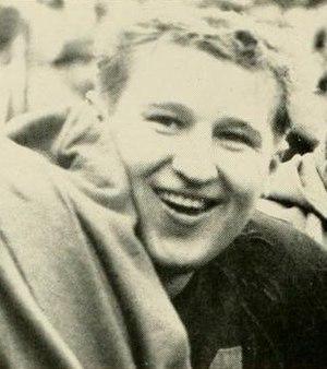 Ken Herock - Herock from The Monticola, 1963