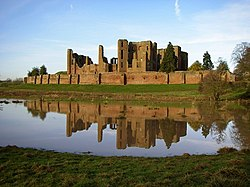 Image illustrative de l'article Kenilworth (roman)