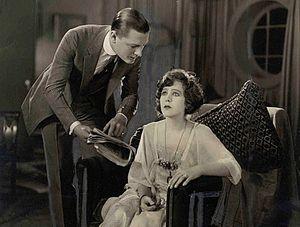 Jewel Carmen - Jewel Carmen and Kenneth Harlan in Nobody (1921)