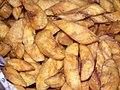 Kerala (Sharkara puraty) snack ready to mix.jpg