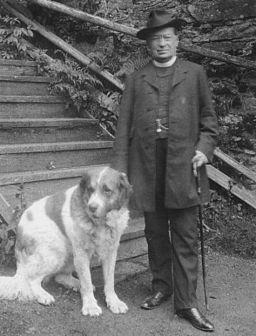 Kernstock, Ottokar - 1914