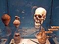 Keszthely-Fenékpuszta (Castellum) - Lombard grave contents, Hungary.jpg