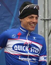 Kevin De Weert 2009.jpg