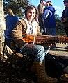 KeyHarp Hannah 2006.jpg