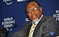Kgalema Motlanthe, 2009 World Economic Forum on Africa.jpg