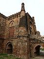 Khirki Masjid Main south entrance (3009517063).jpg